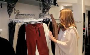 шоурум одежды