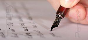 Что написать в предложении?
