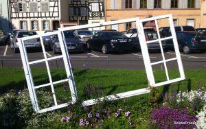 окно реклама