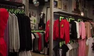 b277987c245 Реклама магазина мужской одежды. бутик мужской одежды
