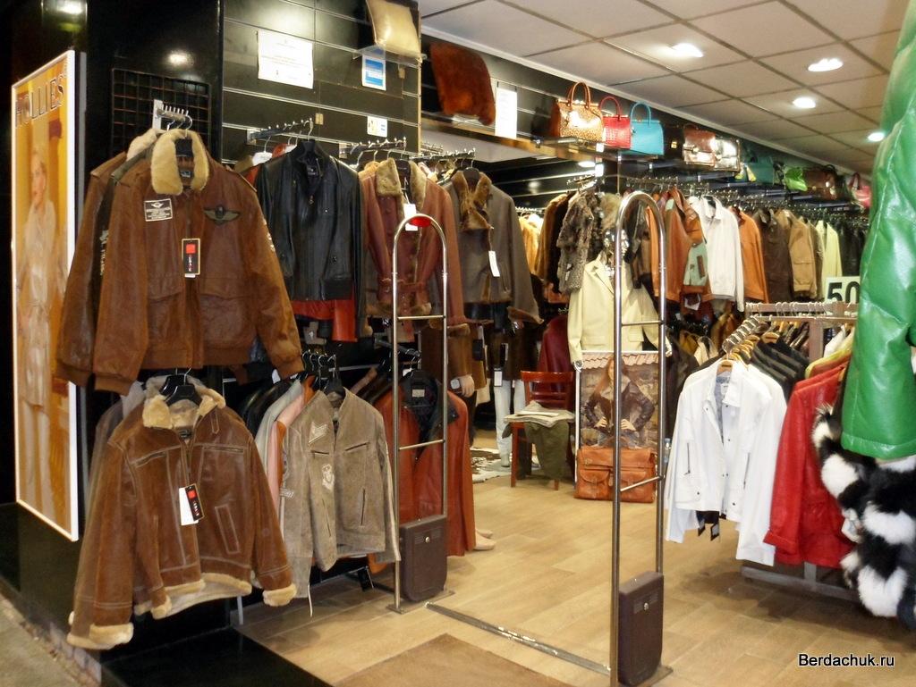 Как привлечь покупателей в магазин верхней одежды   Больше Продаж bea7837606a