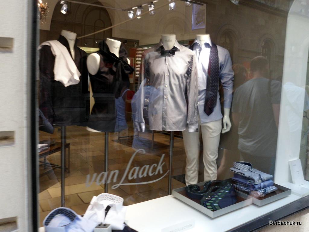Как привлечь клиентов в магазин дорогой мужской одежды   Больше Продаж 2d306dfc929